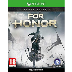 for honor deluxe edition 1