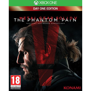 metal gear solid v 5 phantom pain day one edition 1