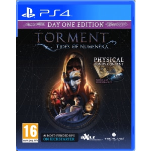 torment tides of numenera day 1 edition 1