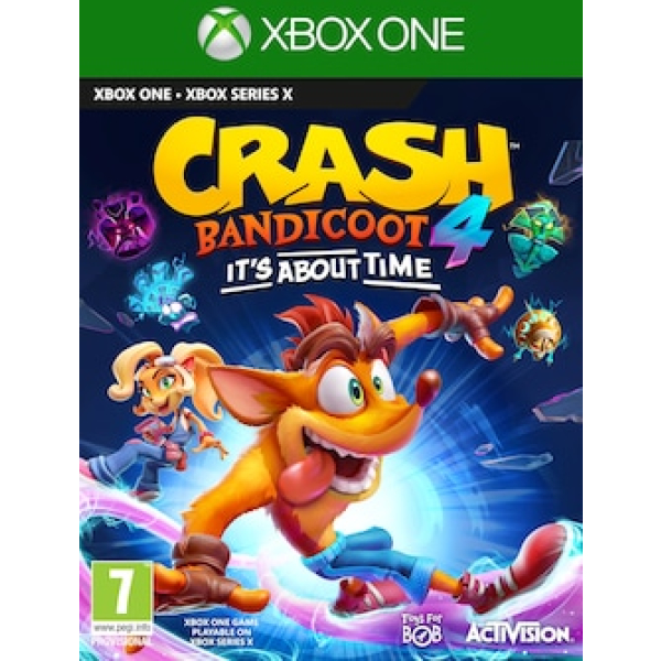 crash bandicoot 4 its about time 5396006