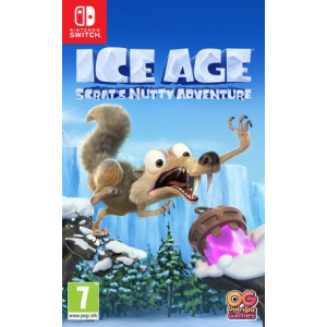 ice age scrats nutty adventure.switch